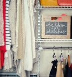 Get Your Wardrobe Organized with DIY Closet Makeovers