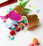 Cutest Summer Party Invites to Make Yourself