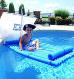 6 Great DIY Pool Toys for Kids of all Ages