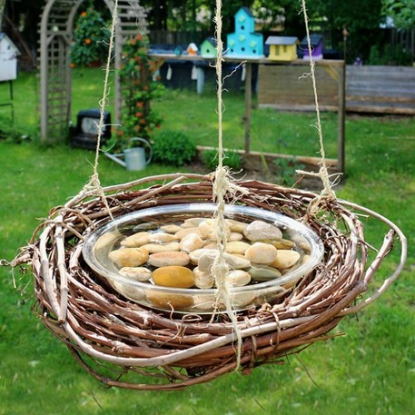 Outdoor Crafts for Summer