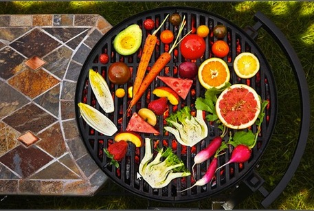 foods you didn't know you can grill