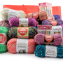 win free Red Heart yarn