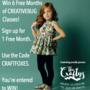 Creativebug crafts classes free