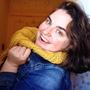 cowl scarf free knitting pattern