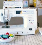 7 Minutes to Know the Sewing Machine Basics (VIDEO)