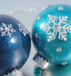 Christmas Just Got Crafty-Cool with These Ornaments