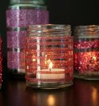 Mason Jars: Your Valentine's Gift's Best Friend