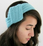 Crochet Headbands to Keep You Warm and Stylish this Winter
