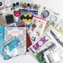 win a free craft supplies sweepstakes