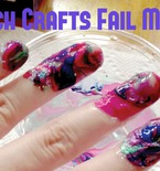 Which Crafts Fail Most?