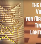 The Best Tutorial Videos to Make Tin Can Lanterns