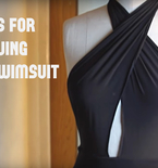 10 Tips for Sewing a Swimsuit (VIDEO)
