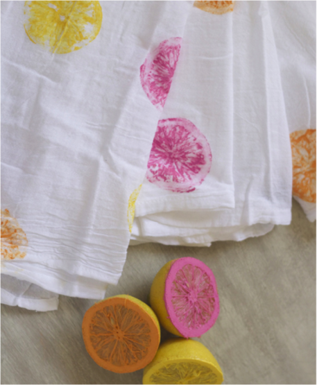upcycling and recycling towel projects