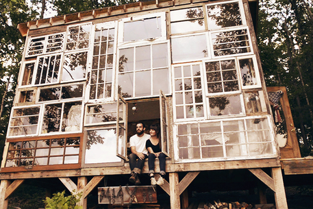 Repurposing Old Windows for Beautiful Home Decor & More - Craftfoxes