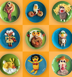 6 Easy, Fun Food Plates to Impress Kids and Adults (VIDEO)