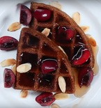 6 Scrumptious Chocolate Chip Waffle Recipes (VIDEO)