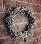 Win a Harry Potter Inspired Wreath and Crafts Book By Totally the Bomb!