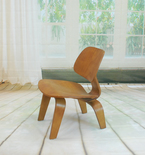 Make it or Buy It? Eames-style Mod Plywood Lounge Chair