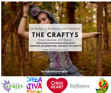The Craftys Awards celebrate the Best in Crafts