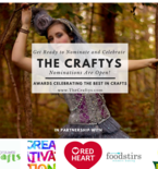 The Craftys Awards Return with New Categories and New Judges, like Lisa Loeb