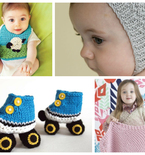 The Most Popular Baby Crafts on CraftFoxes