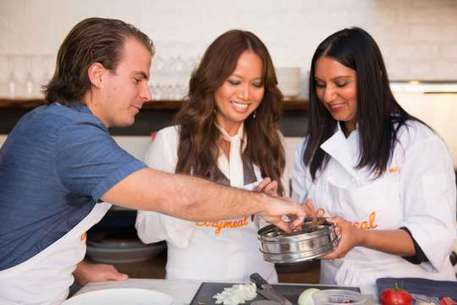 personal chef cooking classes