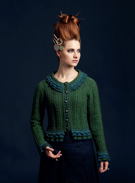 alice starmore mary queens of scots sweater
