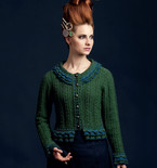 Taking Inspiration from History: Alice Starmore's 'Tudor Roses' Knitting Patterns
