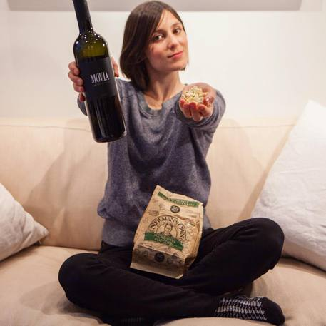 tips on buying wine Bianca Bosker cork dork