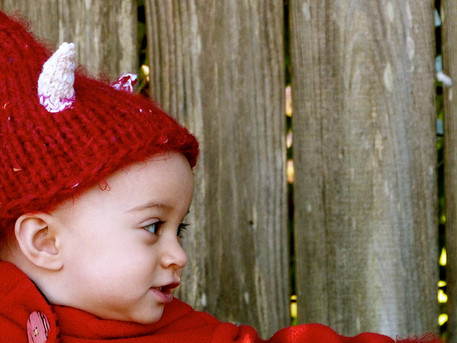 4 Baby Gifts You Can Sew or Knit