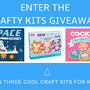 win three crafts for kids books