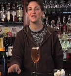5 Exceptional Champagne Cocktail Recipes, Including One from Rachel Maddow (VIDEO)