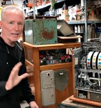 How a Vintage Slot Machine Works -- And How to Repair One (VIDEO)