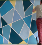 5 Easy and Cheap Ways to Decorate Your Walls (VIDEO)