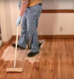Smart Tips for Repairing and Refinishing a Wood Floor