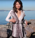 5 Ideas to Make a Winter Vest -- Sew, No Sew and Upcycle Projects (VIDEO)