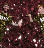 Kid Music Rappers Koo Koo Kanga Roo Drop Science About 'Glitter' (VIDEO)