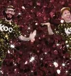Kid Music Rappers Koo Koo Kanga Roo Drop Science About 'Glitter' (VIDEO)