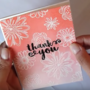 easy rubber stamp crafts