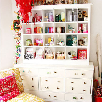 Craft Rooms — Maximize Your Space
