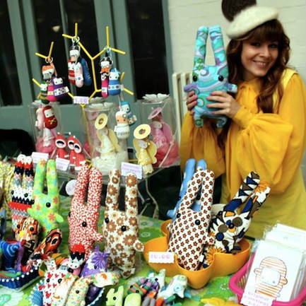Sell Your Handmade Goods on CraftFoxes