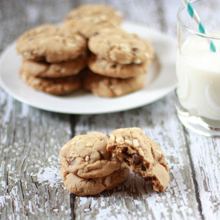 Amazing Chocolate Chip Cookie Recipes with Surprise Ingredients