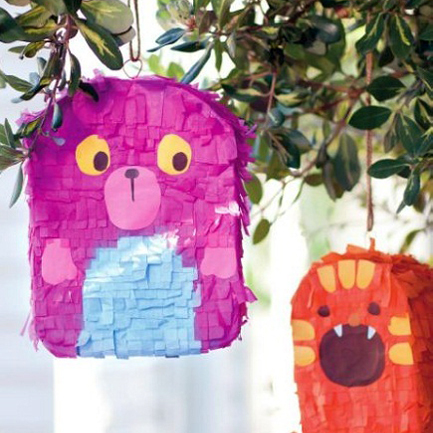 Cereal Box Crafts for Kids