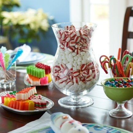 Easy Party Ideas for Christmas