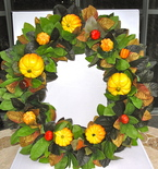 A Wreath for Every Season