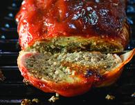 Pioneer Woman's Meatloaf