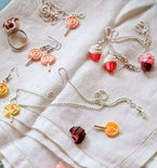 Candy Charm Jewelry