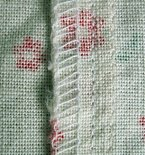 Serging Fabric How-to and Tips