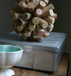 Cork Creates an Easy Home Decor Craft