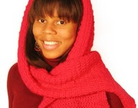 Scoodie — Scarf Hood Pattern (Free Knitting Project)